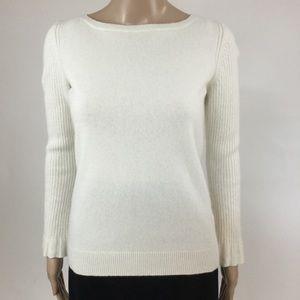 Banana Republic Italian Yarn Sweater Size Medium
